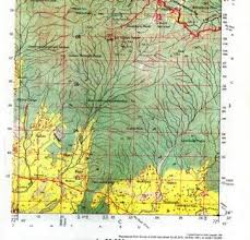 Icse Geography How To Solve Topographical Maps Full Course