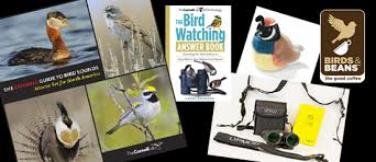 our 2016 list of holiday gift ideas will help you and help the birds