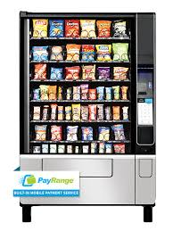Vending Machine Convention Las Vegas 2017 Custom Join USelectIt At The NAMA Show 48 Vending Convenience