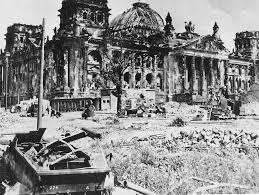 world war ii the fall of nazi the atlantic