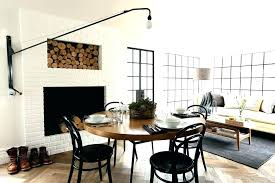 plug in chandelier swag chandelier over dining table dubious plug in a shade home interior plug