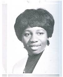 Rose Delores Gibbs, M.D., Women at the Medical University of South Carolina