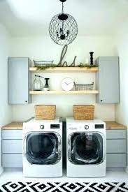 Laundry Room Accessories Decor Interesting The Best Vintage Laundry Room Decor Giveaway From All Natural So
