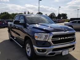 2019 New Ram 1500 Big Horn/Lone Star 4x4 Crew Cab 5'7 at Pritchard's North Iowa, IA, IID 18084929
