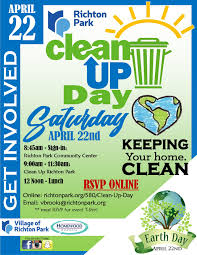 Community Clean Up Flyer Template Clean Up Flyers Ohye Mcpgroup Co