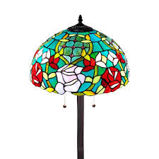 Stained Glass Lampshade Patterns Lamp Design Ideas