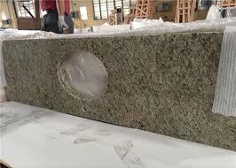 new venetian gold granite prefab stone countertops waterproof type images