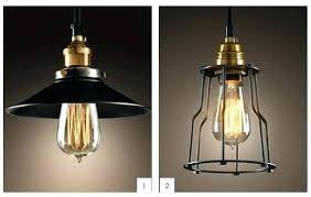 edison pendant lighting. Likeable Dining Room Remodel: Picturesque Antique Vintage Edison Bulb Plug In Pendant Light Swag Lamp Lighting E