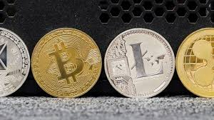 Litecoin bitcoin and litecoin use fundamentally different cryptographic algorithms: China Users Reportedly Moved 50 Billion Of Cryptocurrency Out Of Country