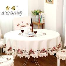 tablecloths round table tablecloths awesome round floor length tablecloths floor length tablecloths