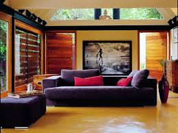 Interior Design For Living Room Interior Cozy Living Room Amazing House Interior Design Brown