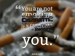 Quit Smoking Quotes Smoking Quotes 100 Inspiring Quotes to Quit Smoking to Live Healthy 63