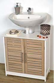 bathroom storage under sink. EVIDECO 9900306 Free Standing Non Pedestal Under Sink Vanity Cabinet, Bath Storage Stockholm Bathroom I