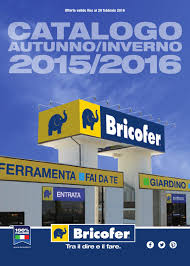 Catalogo autunno inverno 2015 2016 by bricofer italia spa issuu
