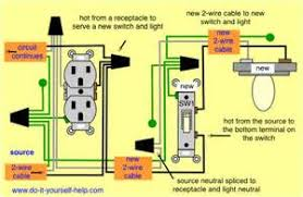 3 switch light wiring diagram images wiring diagrams to add a new light fixture do it