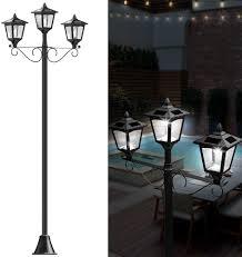 Lamp Post Lights Amazon
