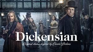 Dickensian 1.Sezon 8.B�l�m
