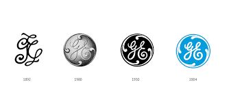 Ge Logo Logok
