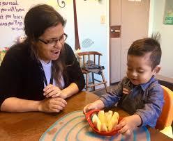 Maximizing Caregiver Engagement In Spanish Speaking Families