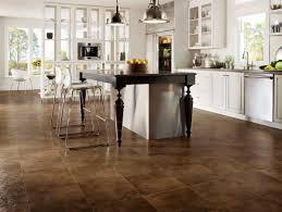 Luxury Kitchen Flooring Luxury Vinyl Tile Flooring
