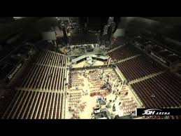 Jqh Seating Chart Jqh Arena Event Transformation Short Version Youtube