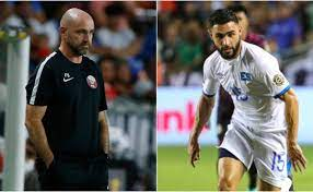 Qatar vs El Salvador: Confirmed lineups ...