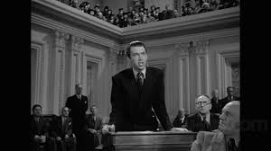 mr smith goes to washington blu ray th anniversary edition mr smith goes to washington arrives on blu ray a gorgeous restored and mastered in 4k transfer presented in 1080p the black and white film