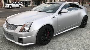 2013 Cadillac CTS-V | F145 | Los Angeles 2017