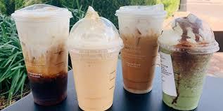 Order a passion iced tea. Alex Drummond Reviews Starbucks Secret Menu Drinks