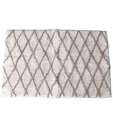 popular bathroom home goods rugs with design apps bathroom winning better homes and garden cotton reversible bath collection