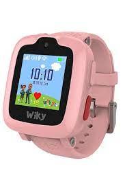 Wiky Watch 4 Akıllı Cocuk Saati Fiyatı, Yorumları - TRENDYOL