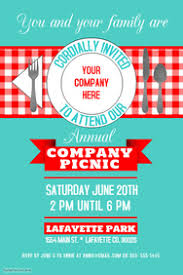 Picnic Flyers 90 Customizable Design Templates For Picnic Postermywall