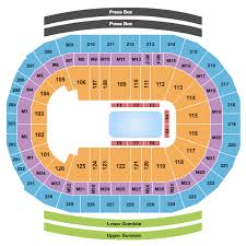 Disney On Ice Spokane Arena Seating Chart Little Caesars Arena Seating Chart Detroit