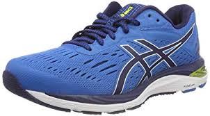 Asics Shoe Pronation Chart Asics Mens Gel Cumulus 20 Running Shoes