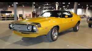 Mustard yellow paint Bedroom 1971 American Motors Amc Javelin Amx 401 In Mustard Yellow Paint On My Car Story With Lou Costabile Northmallowco 1971 American Motors Amc Javelin Amx 401 In Mustard Yellow Paint On