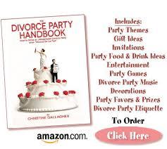 Party Planner Divorce Party Planner How To Throw A Divorce Or Breakup Party
