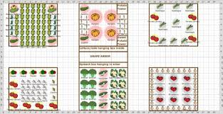 4x8 raised bed vegetable garden layout. Simple Garden Easy And Simple Raised Bed Vegetable Garden Layout Ideas For With 4x8 G