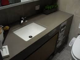 Quartz Bathroom Countertop Bathrooms The Stone Resource
