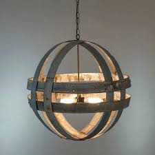 wine barrel light wine barrel double ring chandelier atom made from natural light fixtures favorite 9 wine barrel
