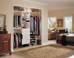 Decorating Ideas For Bedroom Without Closet