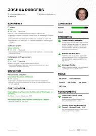 A curriculum vitae (cv), latin for course of life, is a detailed professional document highlighting a professional experience: Job Winning Computer Science Resume Examples Samples Tips Enhancv