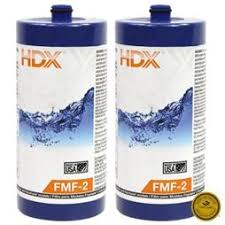 hdx refrigerator replacement filter. Delighful Refrigerator Image Of HDX FMF2 Refrigerator Replacement Filter Fits Frigidaire WF1CB  Value Pack For Hdx A