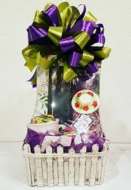 special occasions theme gift baskets