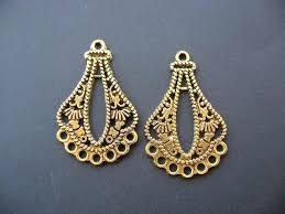 chandelier earring findings image 0 making supplies chandelier earring findings