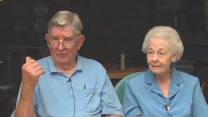 Voices of the Violet Crown: John & Judy Carlson - YouTube