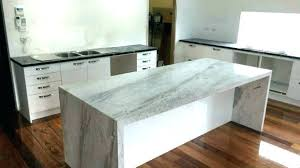 Kitchen marble top Carrera Marble Marble Kitchen Island Table Top With Remodel 12 The Kelzon Group 20 Of The Most Gorgeous Marble Kitchen Island Ideas Inside Top