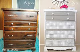 Old Furniture Makeovers Old Furniture Makeovers U Nongzico