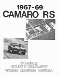 camaro wiring diagram manual image camaro 1967 1968 amp 1969 wiring diagram including headlight on 1967 camaro wiring diagram manual