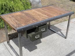 steel office desk. Like This Item? Steel Office Desk