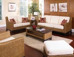 white indoor sunroom furniture. Indoor White Wicker Furniture Sunroom I